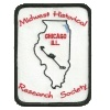 MHRS Patch